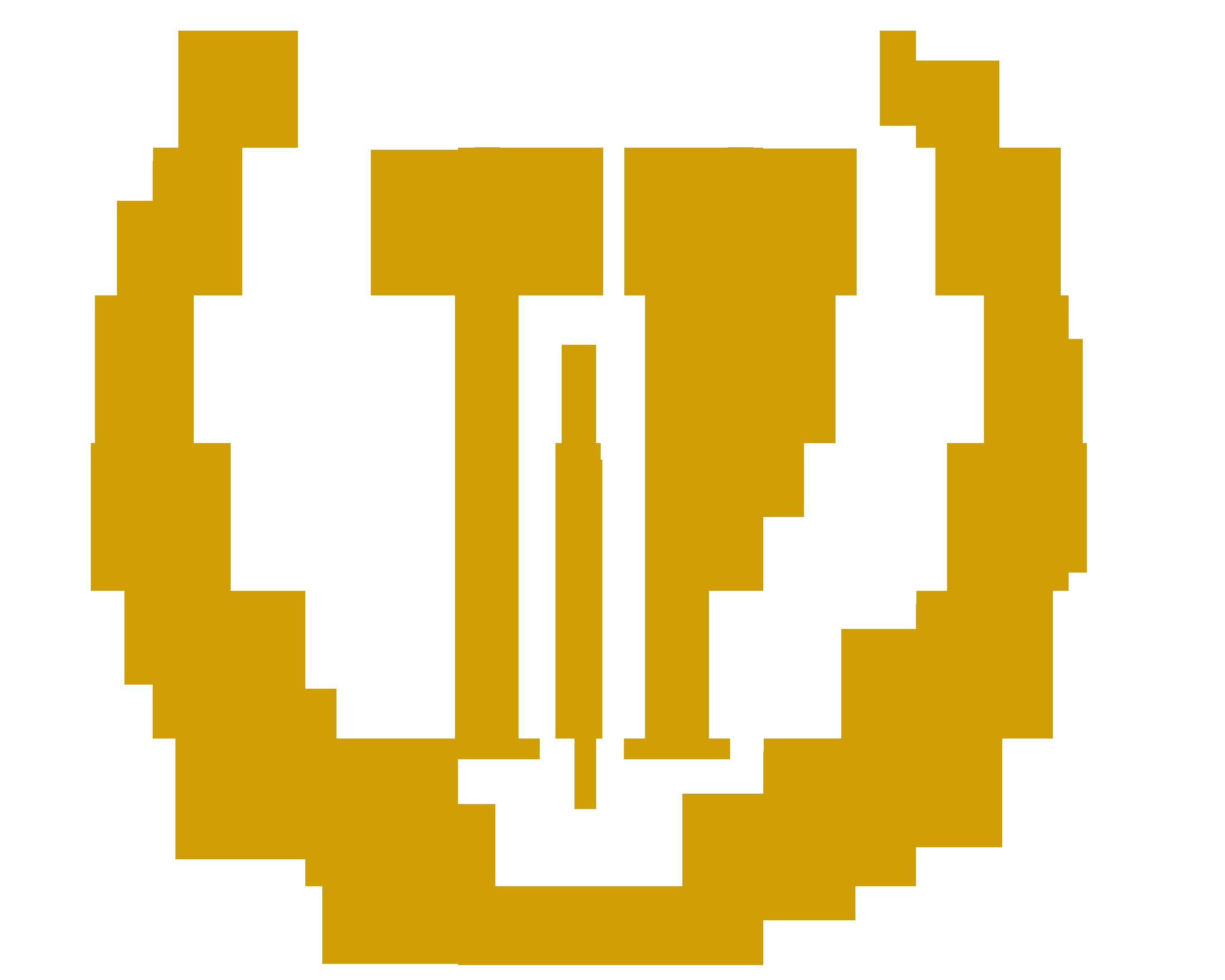 ESCUDO LETRAS TF151
