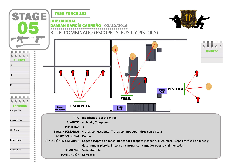 Stage5- Combinado