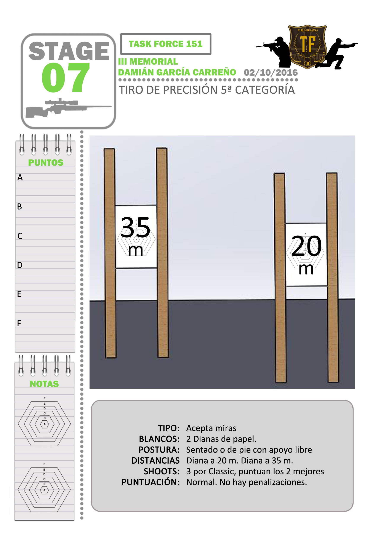 Stage7- Cerrojo